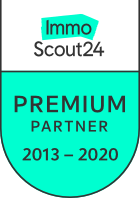 Immoscout24 Certificate 2013-2020