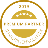 Immoscout24 Certificate 2019